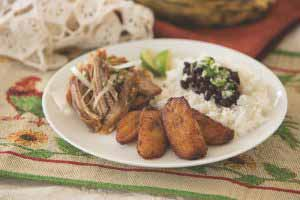"""What Is It That Makes Us So """"Loco"""" for Latino Food?"""