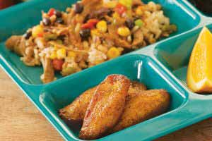 Lessons in Flavor: School Menus Adapt to Keep Up With Culinary Trends and Cultural Influences