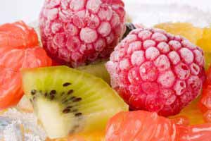 3 Sweet Reasons to Choose Frozen Fruit Over Fresh