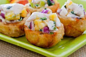 Caribbean Fun and Flavorful New Favorites for Super Bowl Feasts