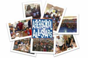 MIC Food Gives Back: After School All-Stars