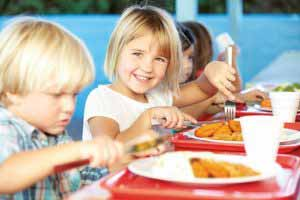 Simple Guideline for School Nutrition Planning