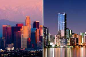 Hispanic Market Demographics: Differences Between Los Angeles and Miami's Hispanic Markets