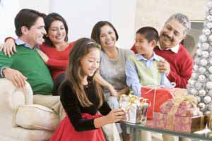 Food: The Key Difference in Christmas Traditions for Hispanics