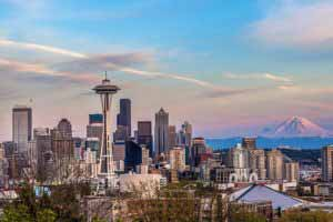 The Influence of the growing Hispanic population in the Pacific Northwest