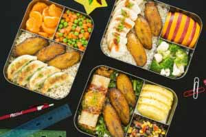 6 Simple Back to School Lunchbox Ideas