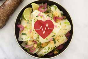 Heart Healthy Recipes with Plantain & Yuca